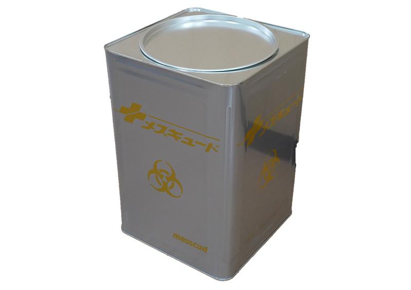 スチール缶(20L)