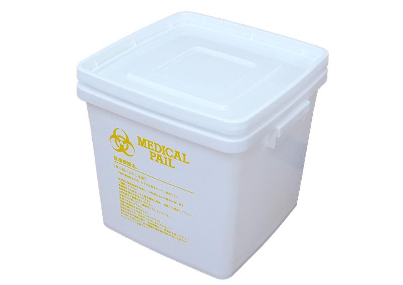 プラスチック容器(20L)