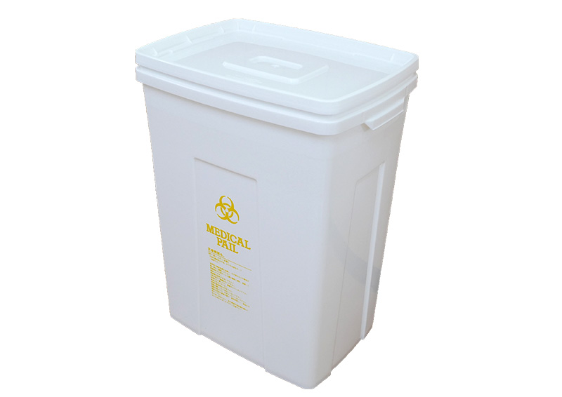 プラスチック容器(50L)