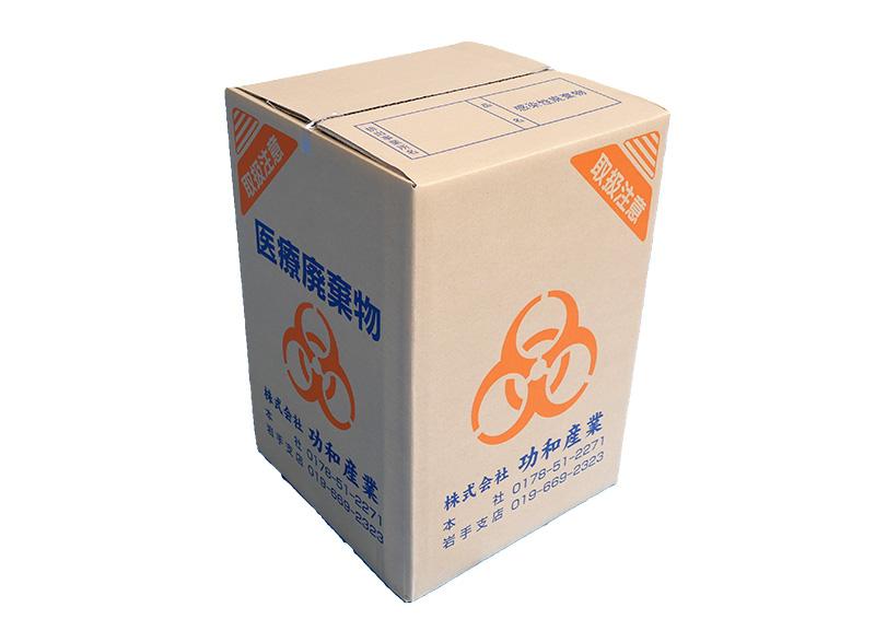 段ボール容器(40L)
