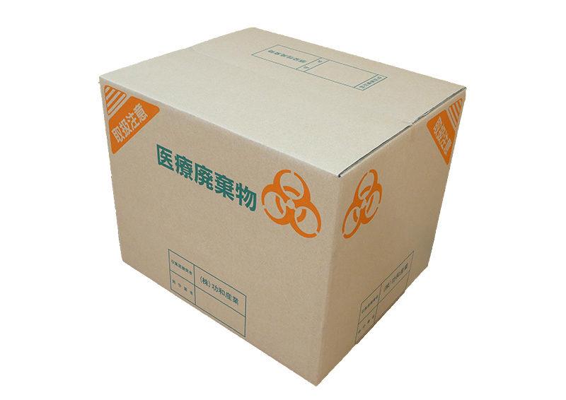 段ボール容器(80L)
