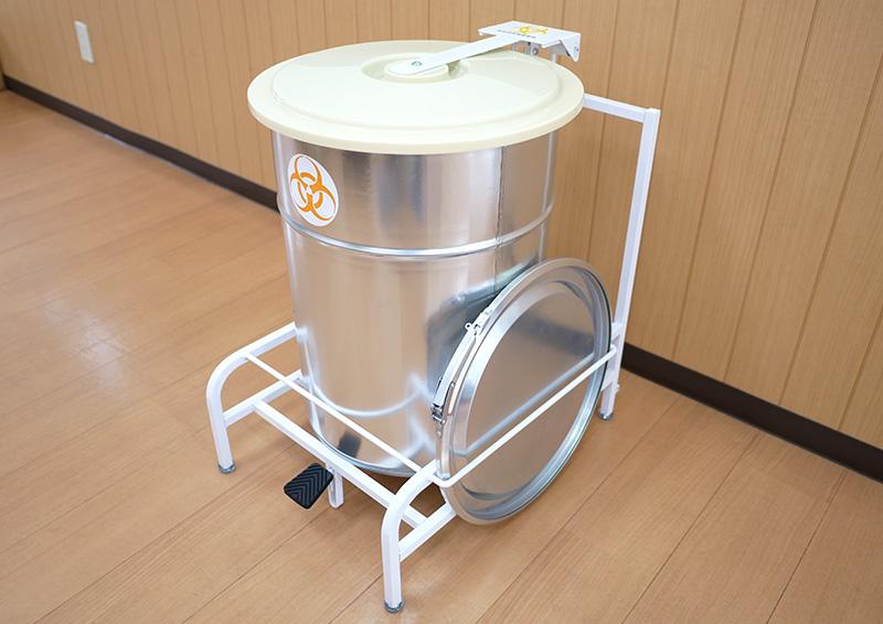スチール缶(55L)専用