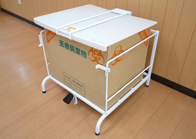 段ボール容器(80L)専用