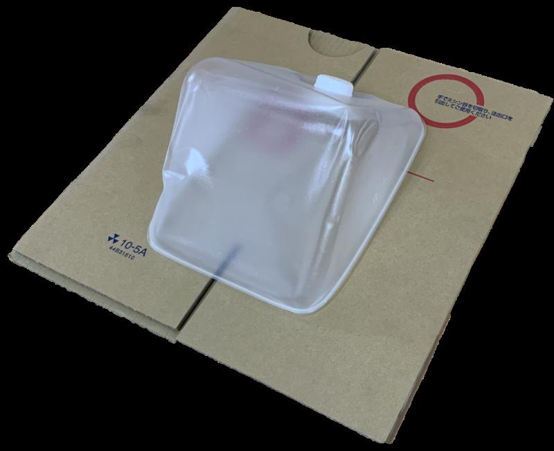 廃液専用容器(10L)
