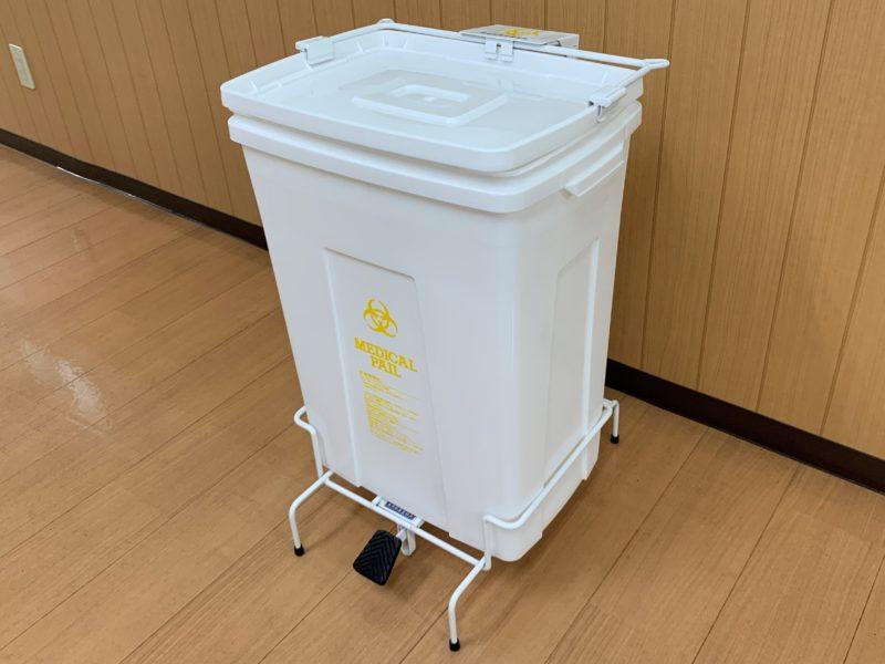 プラスチック容器(50L)専用